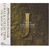 J-WALK COLLECTION THE BEST OF '88-'90