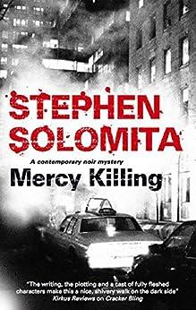Mercy Killing by [Solomita, Stephen]
