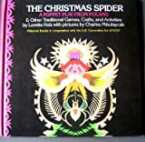 The Christmas Spider, Loretta Holz, 0399207546