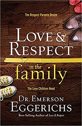 Love and Respect in the Family: The Respect Parents Desire