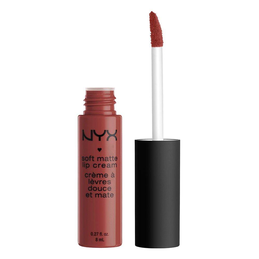 NYX Cosmetics Soft Matte Lip Cream Rome