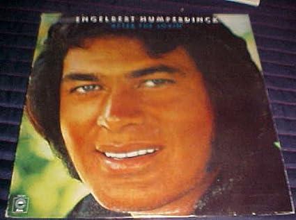 Engelbert Humperdinck After The Lovin By Engelbert Humperdinck Record Album Vinyl Amazon Com Music