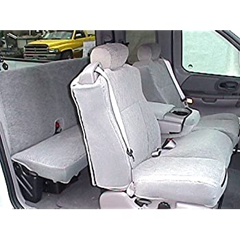 Durafit Waterproof Camo Seat Covers.Made to fit Ford F150 Double Cab Exact Fit Seat Covers.Front 40//20//40 Split Bench Seat with Adjustable Headrests.Rear Solid Back 60//40 Split Bottom Bench Seat.