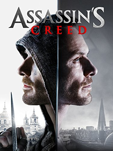 Assassin's Creed]()