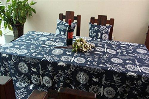 Baumwollgewebe Tuch Tuch Tischdecke, 90X90Cm B07CHQ13Q8 Tischdecken Hat einen langen Ruf     | Spaß