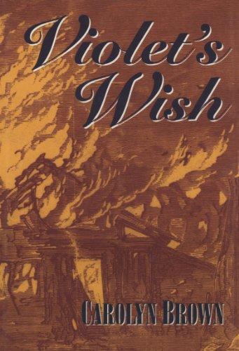 Violets Wish Carolyn Brown ebook