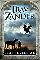 Trav Zander (The Torbrek Duology Book 2)