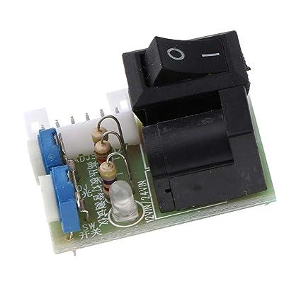 Amazon com: Baosity CCFL Inverter Tester LCD TV Screen