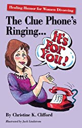 The Clue Phone's Ringing... It's For You!