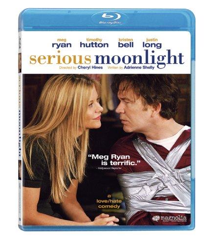 Serious Moonlight (Widescreen Edition) [Blu-ray]
