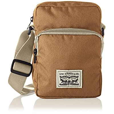 85%OFF Levis L Series Small Cross Body Messenger Bag