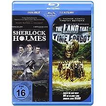 Sherlock Holmes / The Land That Time Forgot
