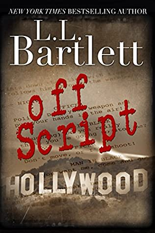 book cover of Off Script