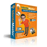 Software : Biometric Encryption / Biometric Access Control / Biometric Interoperability - Software for SecuGen iD-USB SC/PIV for Win 7/8/10 by IdentaMaster