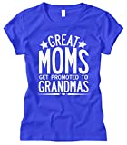 Cybertela #1 Tees Grandma T-shirts - Best Reviews Guide