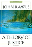A Theory of Justice, John Rawls, 0674017722