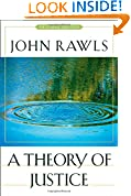 #9: A Theory of Justice: Original Edition (Oxford Paperbacks 301 301)