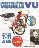 Encyclopédie visuelle VU pour les 7-11 ans