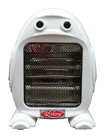 Riviera 1003 Quartz 2 Rod Room Heater