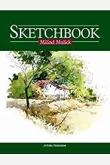 Sketchbook Paperback