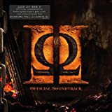 God of War II: Offical Soundtrack