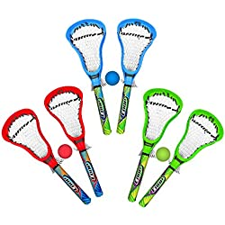 COOP Hydro Lacrosse, Colors May Vary