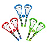COOP Hydro Lacrosse - Colors May Vary