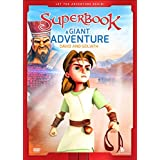 Giant Adventure DVD