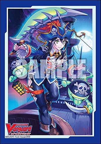 Bushiroad Mini Character Sleeves 70ct Deck Protectors Cardfight Vanguard Vampire Princess of Night Fog Nightrose Vol 475