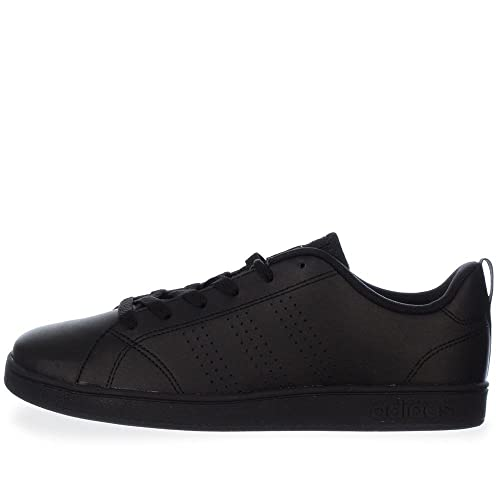 8b298a9f9a0 Adidas Tenis Advantage Clean - AW4883 - Negro - Mujer  Amazon.com.mx ...