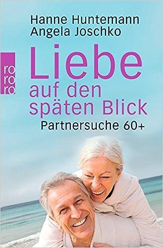 Partnersuche ab 60 - Singlebörse für Alleinlebende und