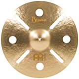 Meinl Cymbals B18TRC Byzance 18-Inch Vintage Trash Crash (VIDEO)