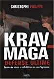 Image de Le Krav-Maga (French Edition)