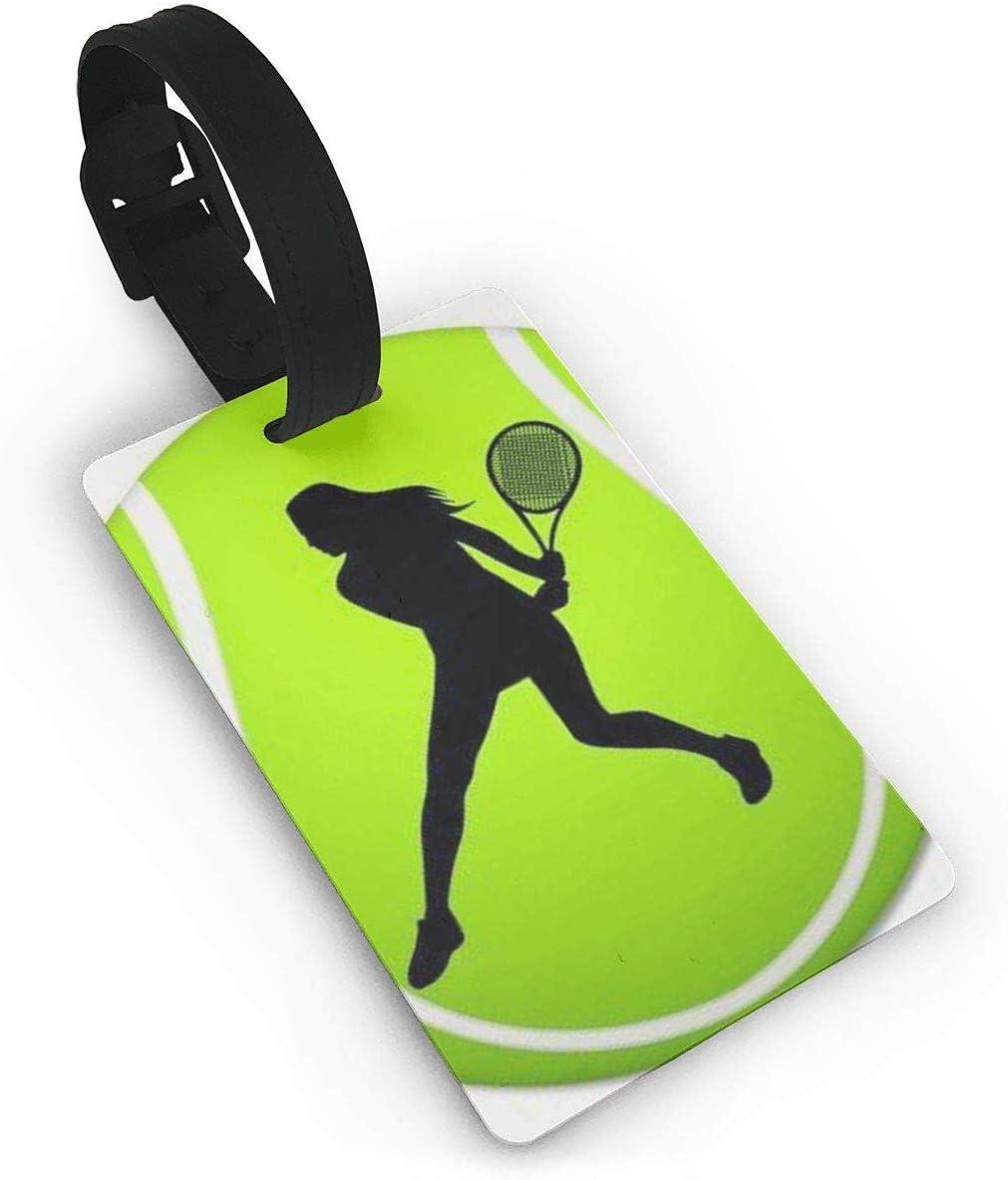 Tenis para Mujer Deporte Pelota de Aterrizaje Etiquetas de ...