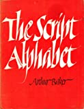 The Script Alphabet, Arthur Baker and Don Barron, 0910158479