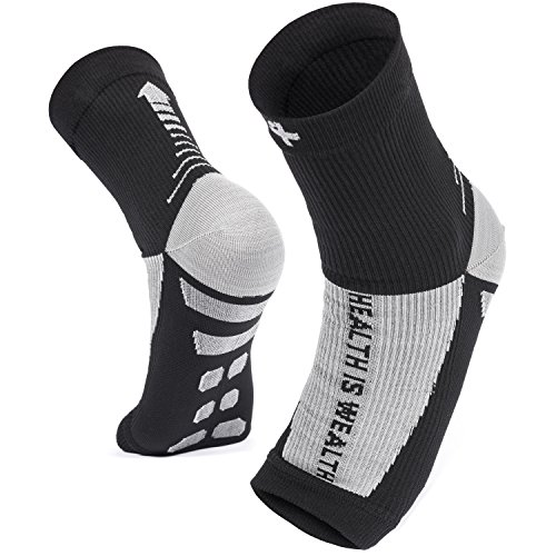 Plantar Fasciitis Relief Socks