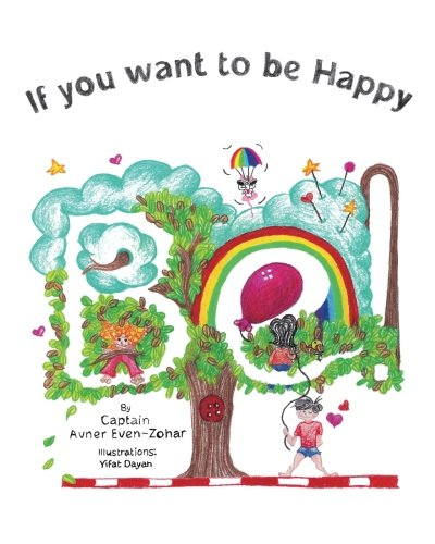 If you want to be Happy-Be pdf epub