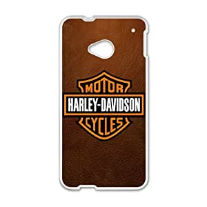 Harley- Davidson Motor Cycles White iPhone 5s case
