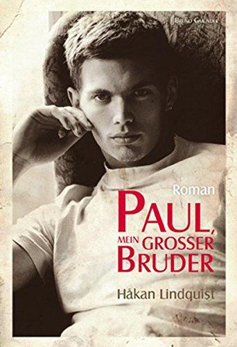 Paul, mein grosser Bruder