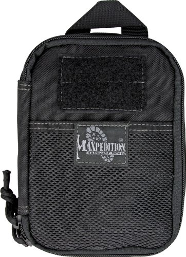 Maxpedition Fatty Pocket Organizer (Black) by Maxpedition
