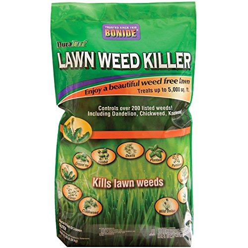 Bonide 60426 Lawn Weed Killer, 10 lbs