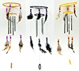 Dream Catcher Chime 3 Assorted Styles