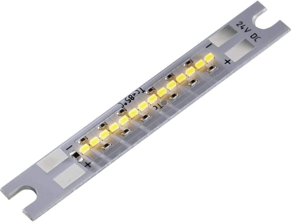 TRU Components LED MODUL 14 Leds 24V WW