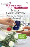 Tipping the Waitress with Diamonds, Nina Harrington, 0373740298