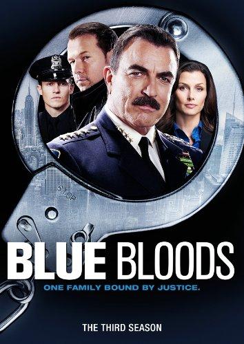 Blue Bloods: Season 3 ()