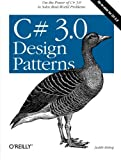 C# 3.0 Design Patterns, Judith Bishop and J. M. Bishop, 059652773X