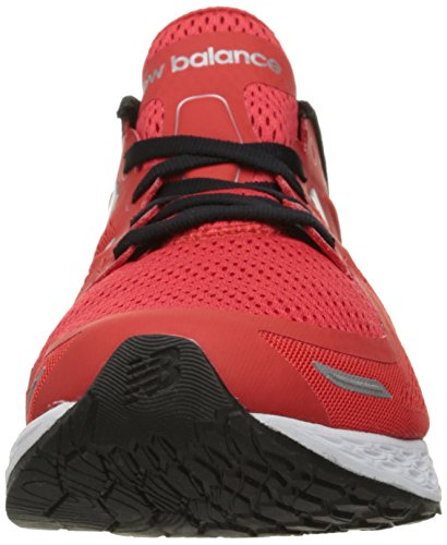 NEW BALANCE ZANTE V2 MENS (8 USA - 41,5 EUR) (RED/BLACK)