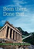 Been There, Done That, Deborah Bishop-Malamou, 1456879103