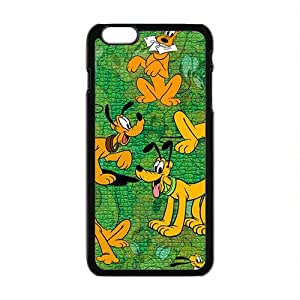 Happy Goofy Case Cover For iPhone 6 Plus Case