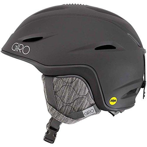 Giro Fade MIPS Snow Helmet 2016 – Women's Matte Titanium Medium For Sale